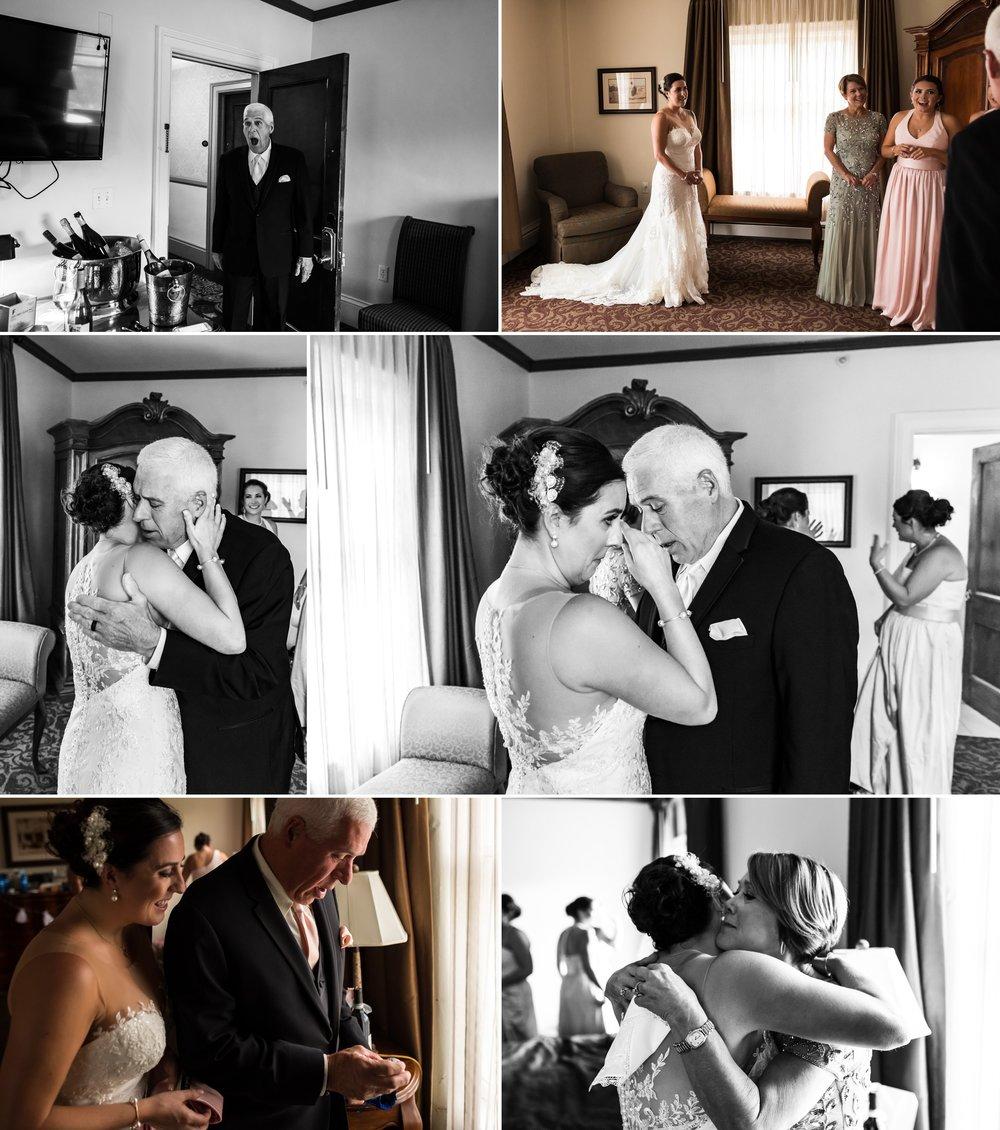 Stanley Hotel an Estes Park Wedding