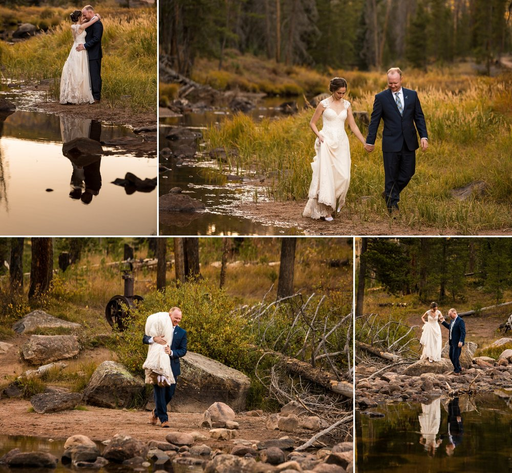 Piney River Ranch Wedding Photographer