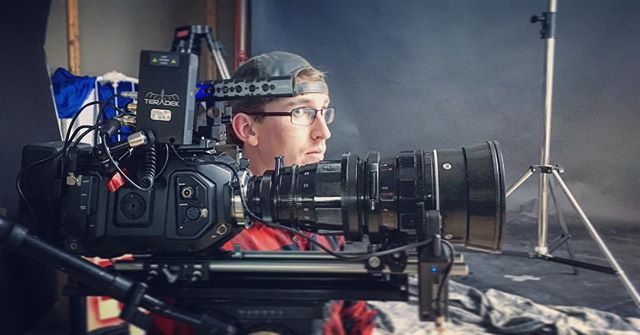 Rockin some old school glass today. #cooke20to100 #columbusvideo #directorofphotography #gaffing #gaffer #cameraop #cameraoperator #cinematographer #ohiocameraoperator #ohiocinematography #freelancedp #freelancedirectorofphotography #videoohio #ohiovideo