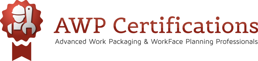AWP Certifications recognized Group ASI as a valid Advanced Work Packaging and WorkFace Planning training provider