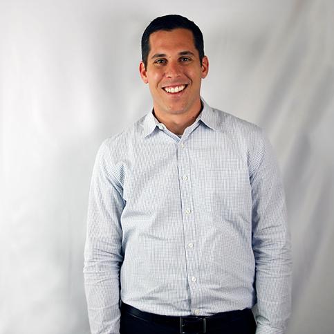 Greg Testa - VP of Sales