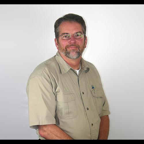 Tom Deets - VP of Engineering
