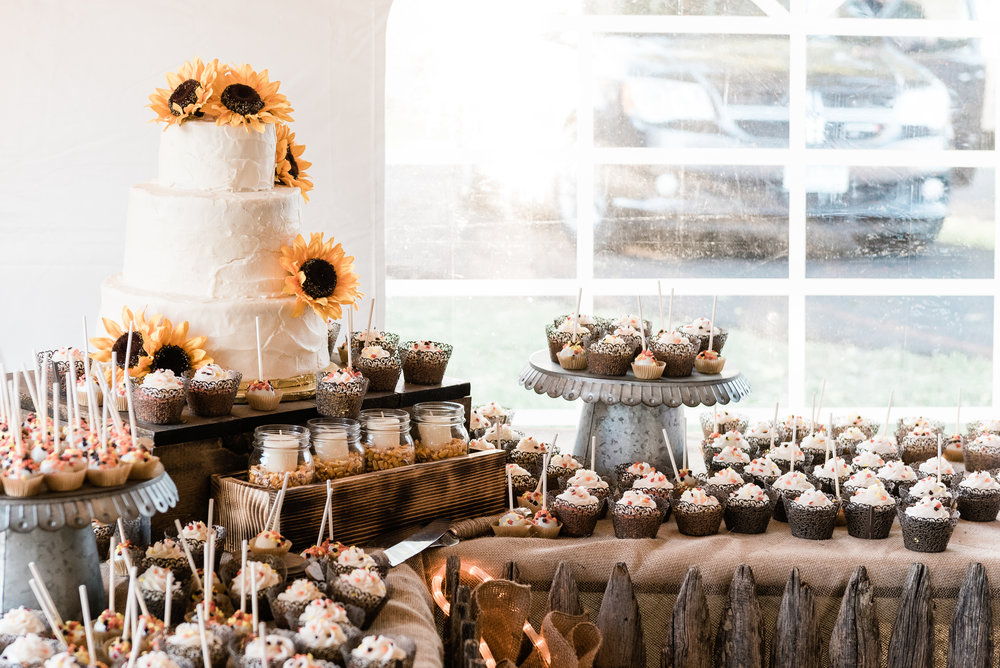 Illinois Wedding Photographer, Central Illinois wedding photographer, Lincoln Illinois wedding photographer, Bloomington Illinois Wedding Photographer, Normal Illinois Wedding Photographer, Springfield Illinois Wedding Photographer, Peoria Illinois Wedding Photographer, Photos by Ariel, Photos by Ariel Wholistic Photography, Bride & groom portrait, outdoor wedding and outdoor reception, fall wedding, fall wedding colors, fall wedding inspiration, sunflower wedding, maroon wedding colors