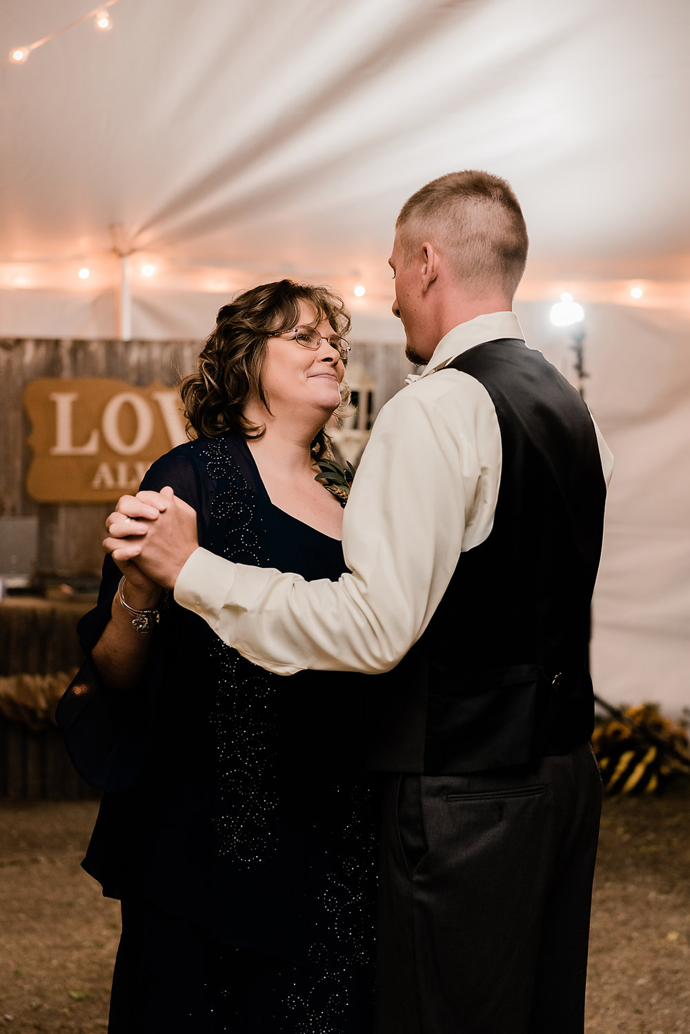 mother of the groom dance 2