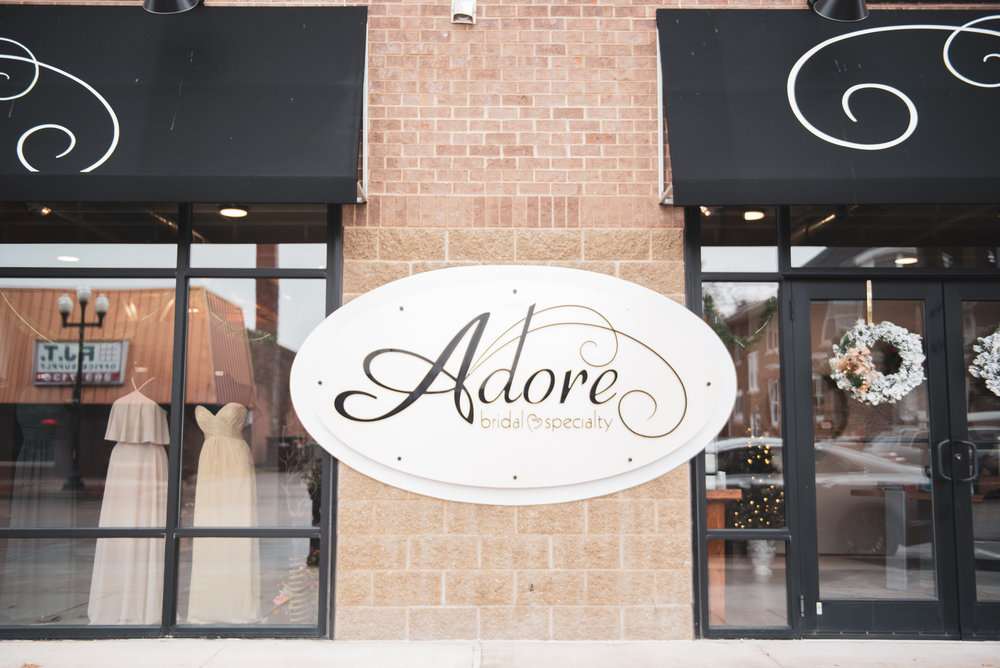 Adore Bridal Boutique in Morton, Illinois, Bridal Dress Shops in Illinois, Central Illinois Bridal Shops, Bridal shops Lincoln Illinois, Bridal Shops peoria Illinois, Bridal Shops Bloomington Illinois, Bridal Shops Springfield Illinois, Wedding Blog, Wedding Photography, Central Illinois Wedding Photographer, Illinois Wedding Photographer, Bloomington Illinois Wedding Photographer, Lincoln Illinois wedding photographer, peoria Illinois wedding photographer, Decatur Illinois wedding photographer, Springfield Illinois wedding photographer, photos by Ariel, wedding photographers near me, wedding photography blog, where to go wedding dress shopping