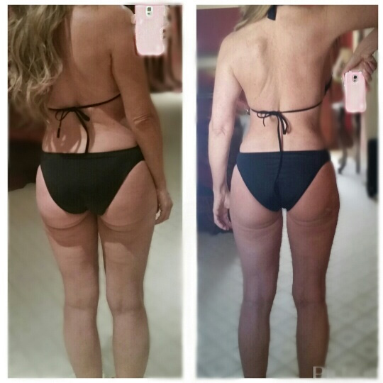 Weight Loss Transformation - Newtrition New You @ newtritionny.com