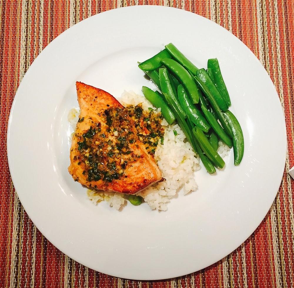 how to cook swordfish pan seared