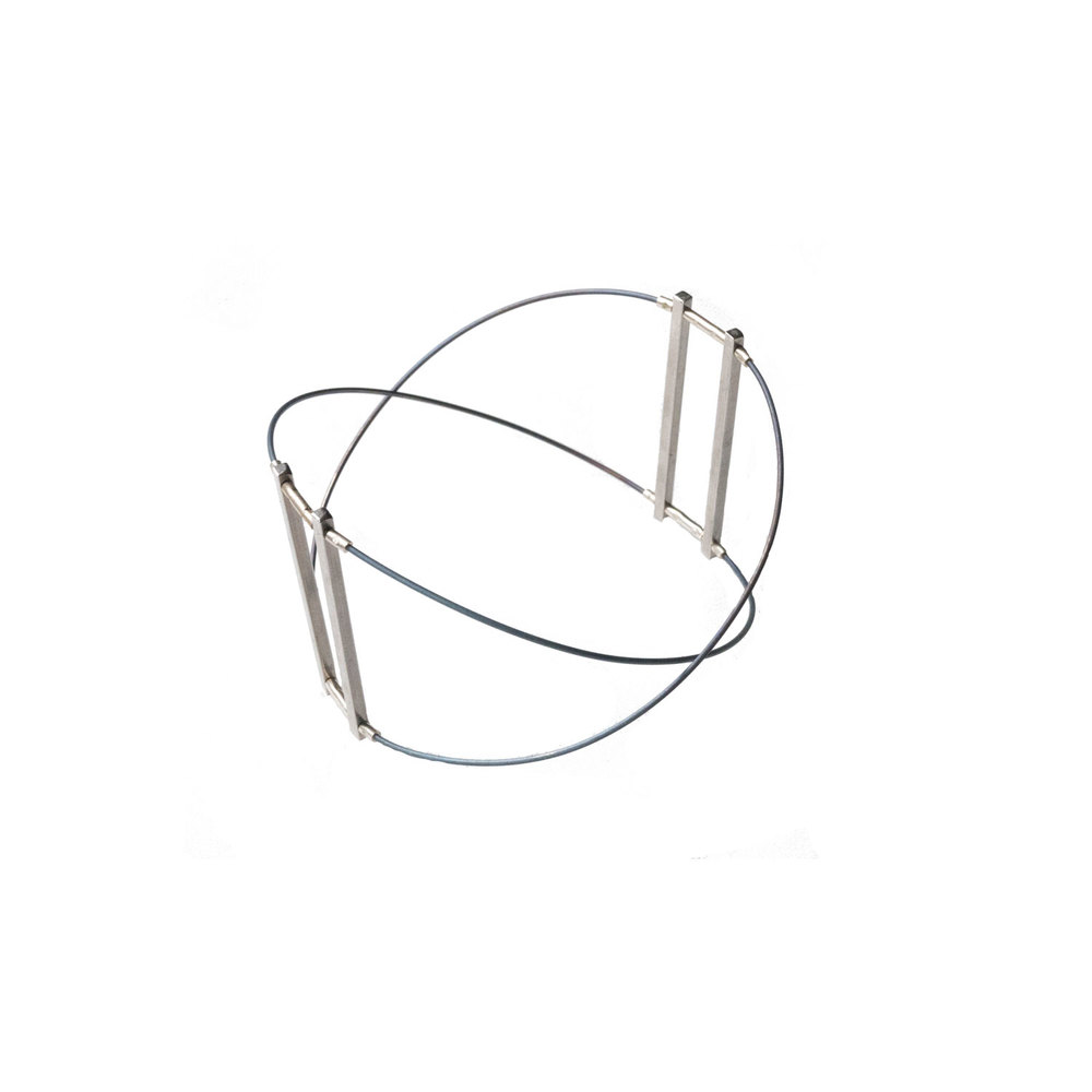 PLIC I.I - KINETIC BANGLE