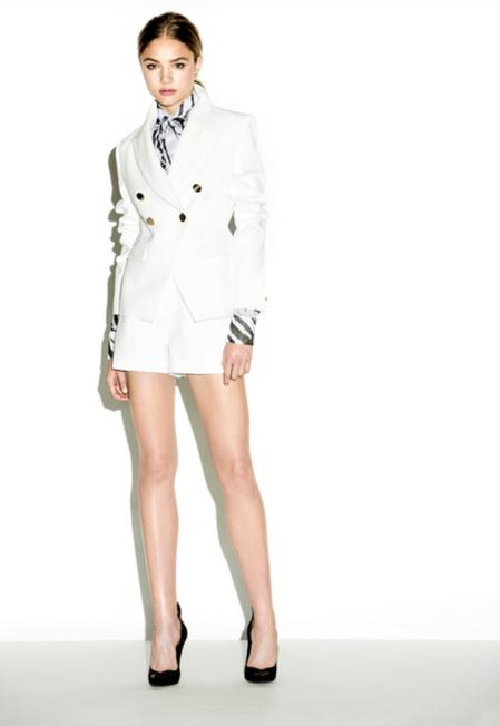 Rachel Zoe at style.com