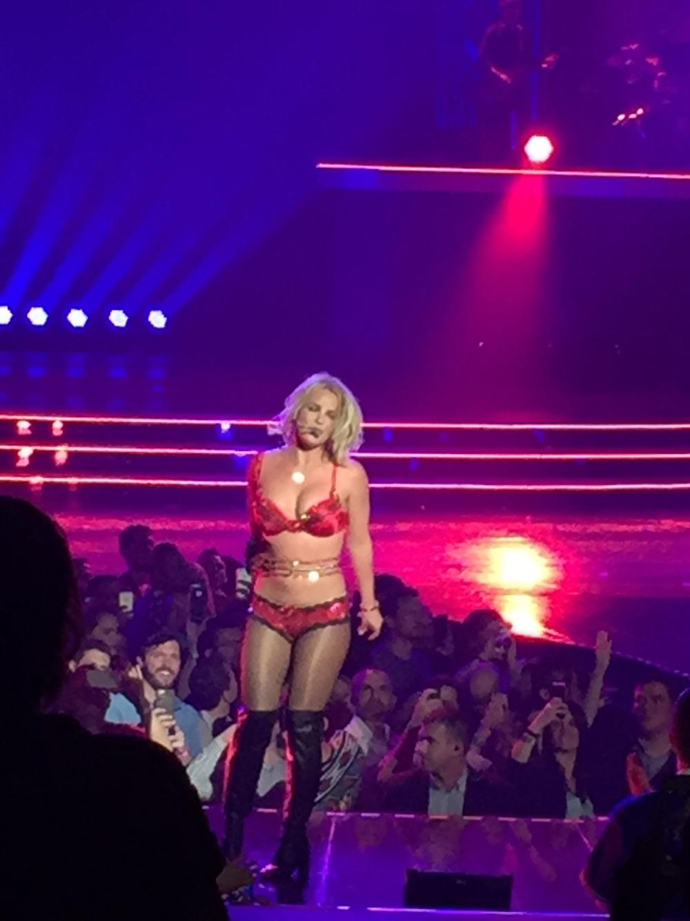 I'm Britney Bitch!!