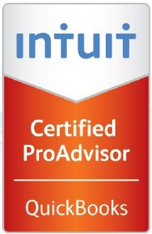 Quickbooks ProAdvisor certified