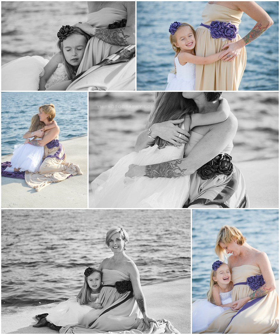 Sagamore Resort, Bolton Landing, NY Maternity Session - YM Photography