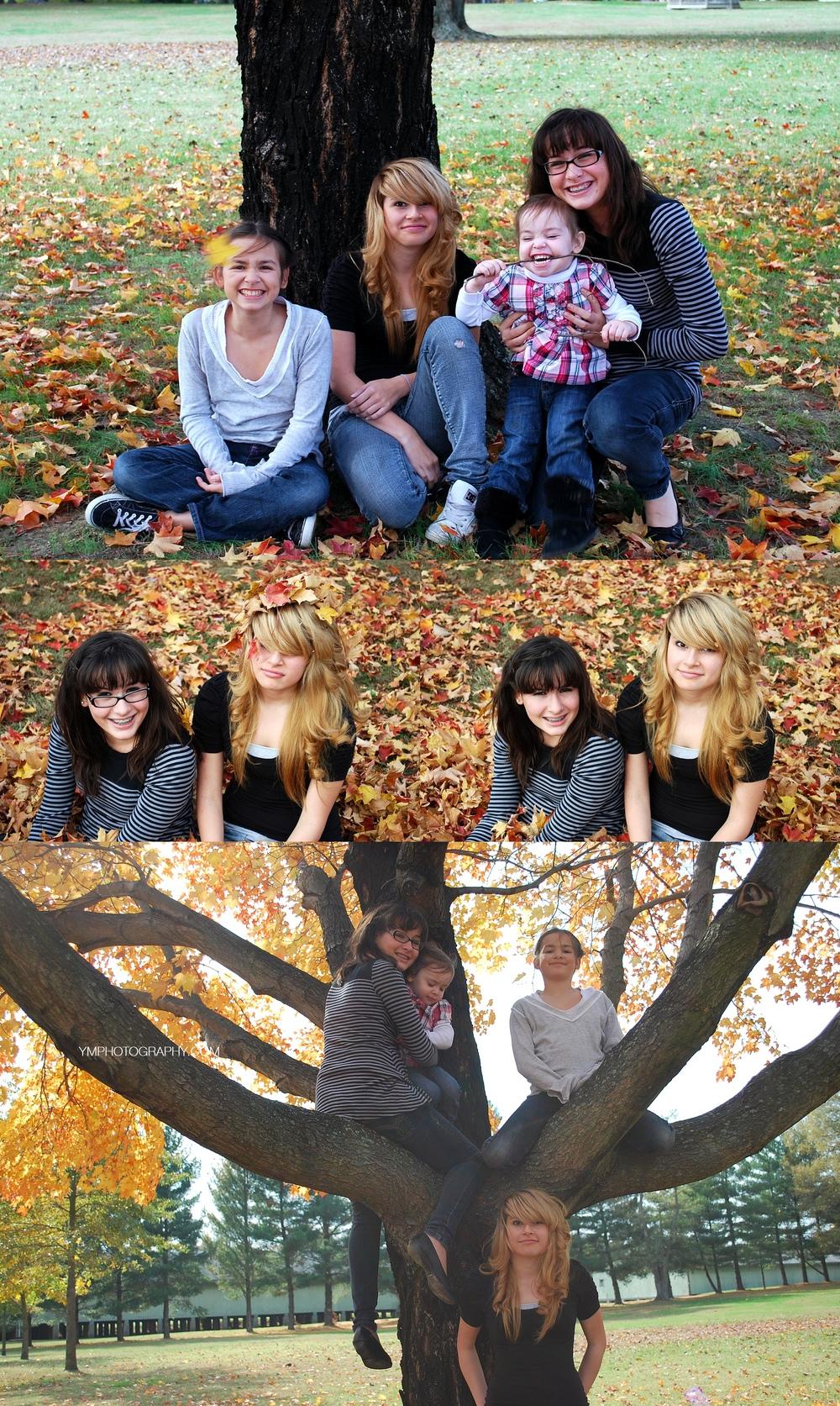 2010 Family Portrait © ymphotography 2015 www.ymphotography.com