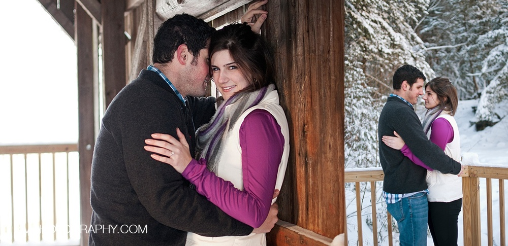Edinburg, Saratoga County, NY Engagement Session © ymphotography 2015 www.ymphotography.com