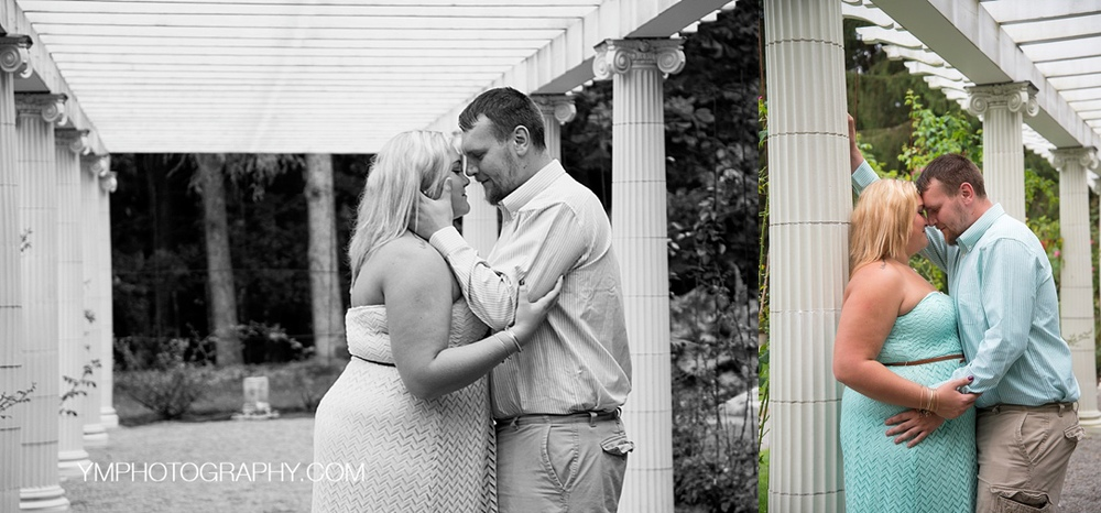 Saratoga Springs, NY Engagement Session© ymphotography 2015 www.ymphotography.com
