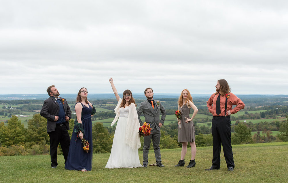 bridal-party-canajoharie-ny-wedding-ym-photography