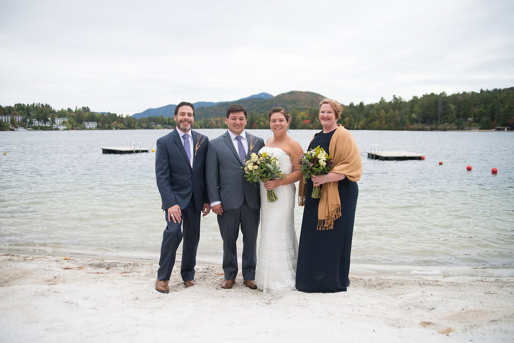 bridal-party-lake-placid-golden-arrow-lakeside-resort-lake-placid-ny-wedding-ym-photography