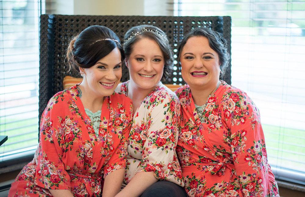 bride-bridesmaids-saratoga-springs-wedding-national-museum-of-dance