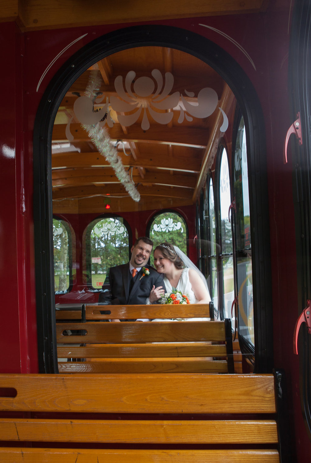 bride-groom-albany-trolley-saratoga-springs-wedding-national-museum-of-dance