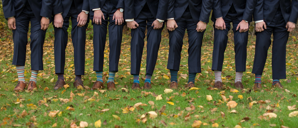 grooms-mes-details-fun-socks-sagamore-resort-lake-george-ny-wedding-ym-photography