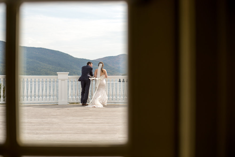 enjoying-the-view-first-look-sagamore-resort-lake-george-ny-wedding-ym-photography