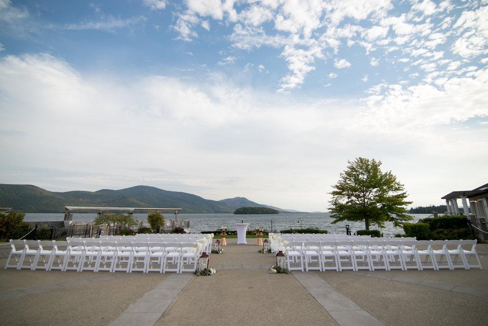 ceremony-lake-view-sagamore-resort-lake-george-ny-wedding-ym-photography