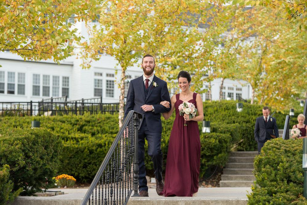 bridal-party-ceremony-sagamore-resort-lake-george-ny-wedding-ym-photography