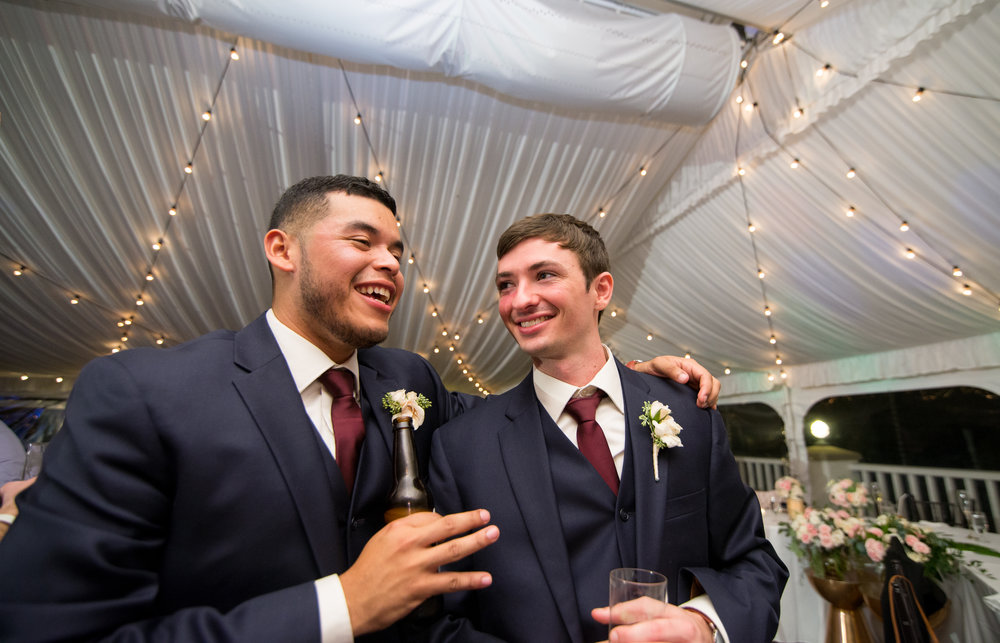groom-grooms-men-reception-sagamore-resort-lake-george-ny-wedding-ym-photography