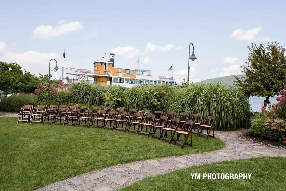 Lake George Steamboat Adirondac YM Photography