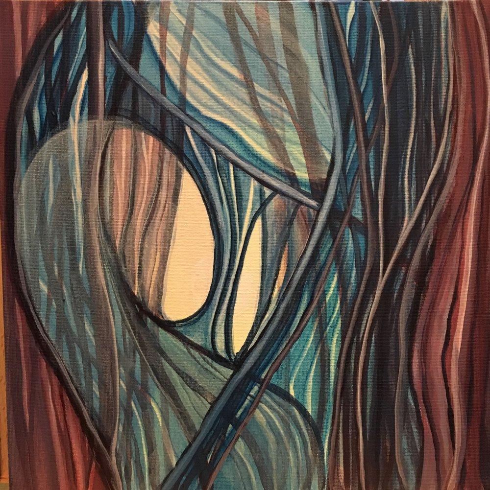 11 Acrylics 1