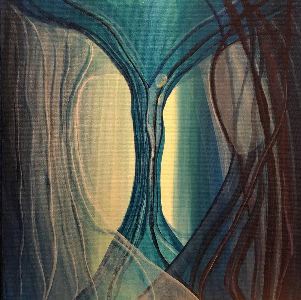 10 Acrylics 1