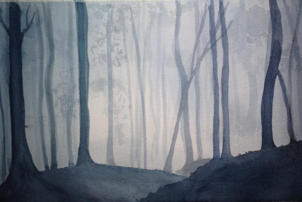 03 Watercolor 1