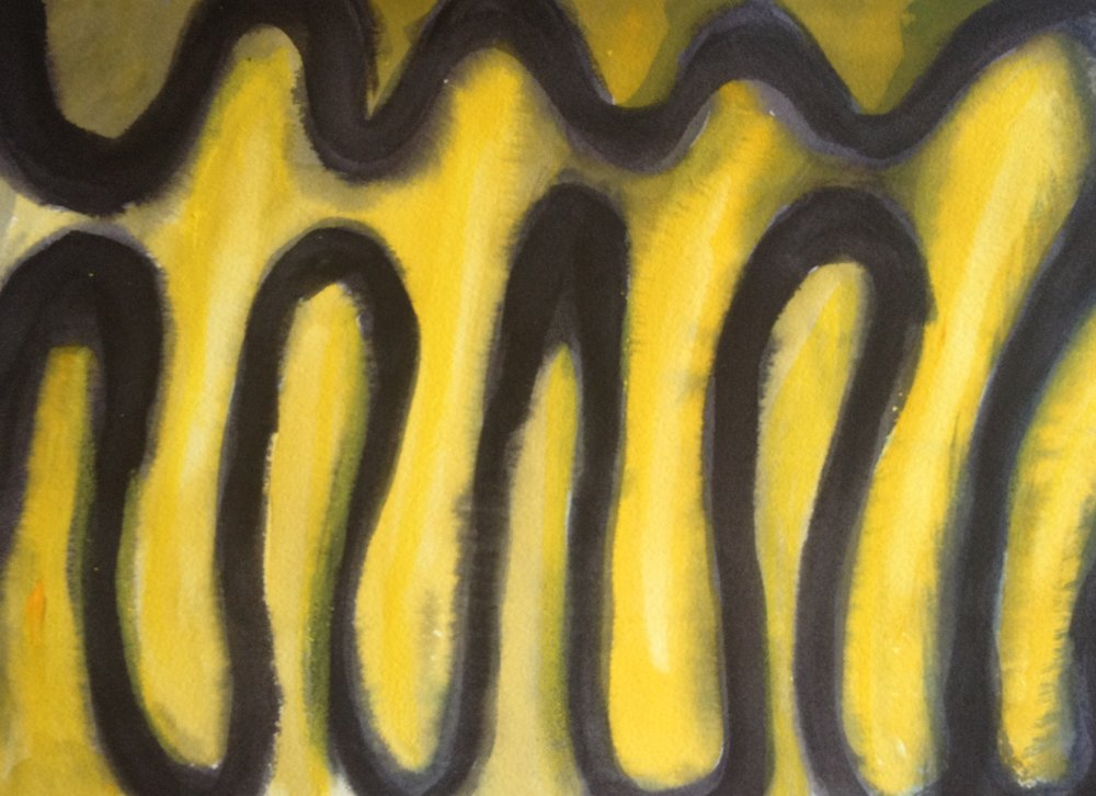 10 Watercolor 1