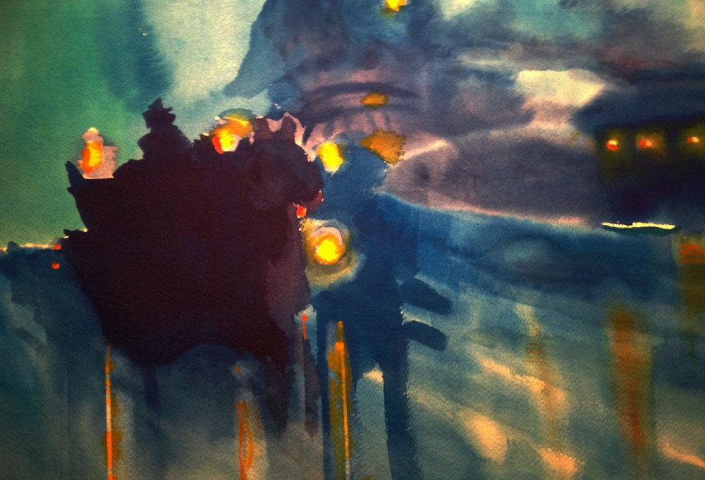 11 Watercolor 1