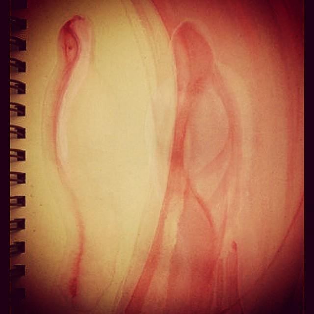 12 Watercolor 1