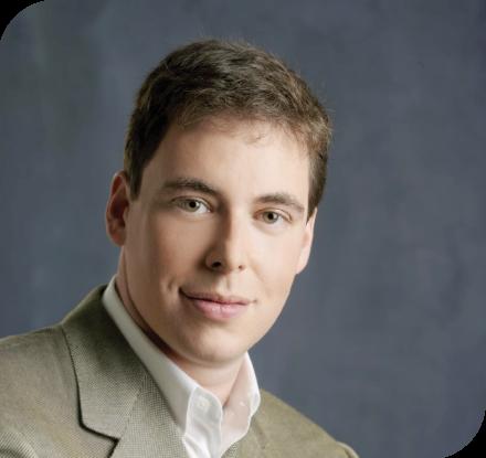 <b>Marc Weiser</b><br>RPM Ventures
