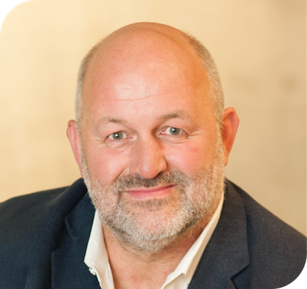 <b>Werner Vogels</b><br>Amazon