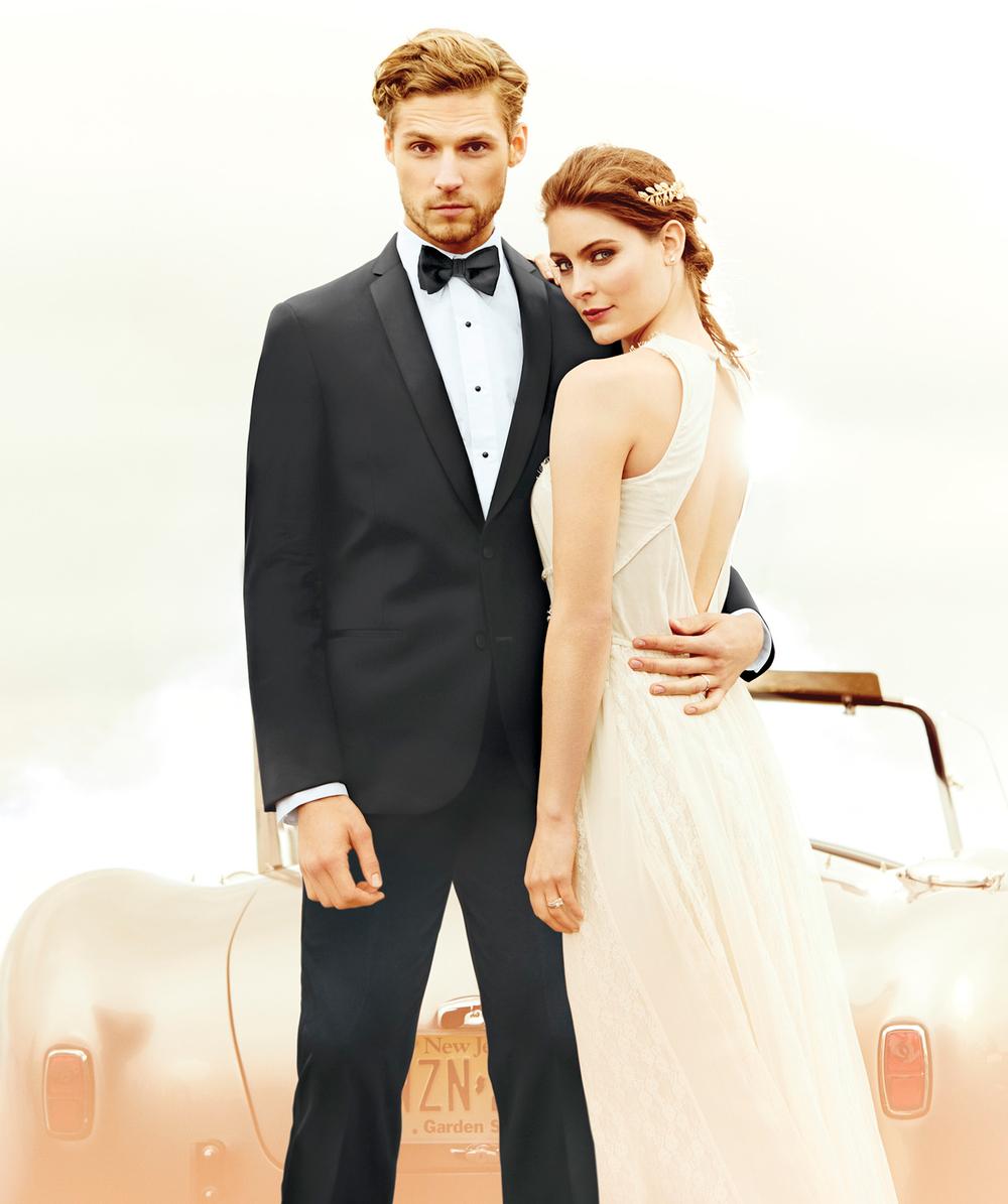 Black Tie Event Prom Dresses