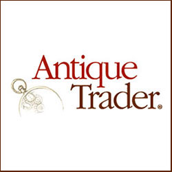 Antique Trader April 24, 2014   Lebel's Old West partner with High Noon