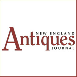 New England Antiques Journal April, 2016   Auction Spotlight