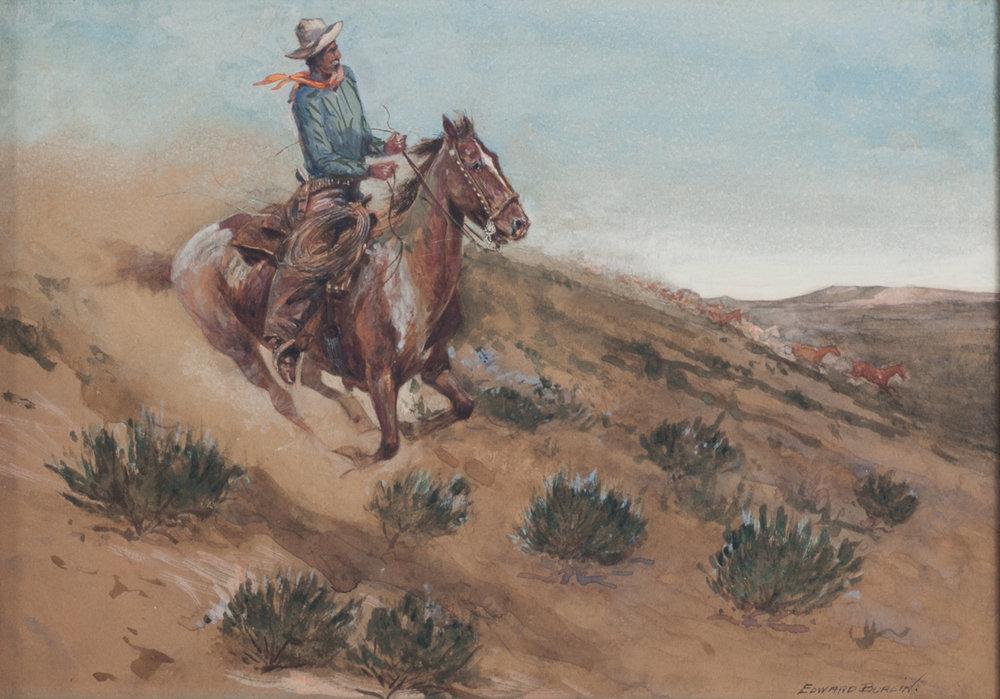 $51,750 - Edward Borein