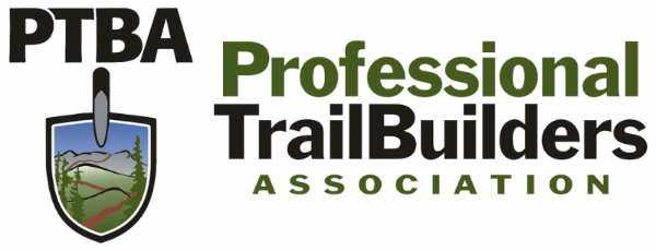 Dirtsculpt is a member of the Professional TrailBuilders Association