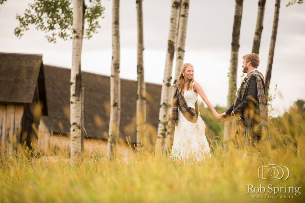 Nipmoose Barns Rustic/ Modern Barn Wedding