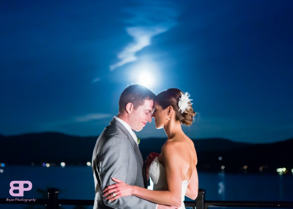 The Inn at Erlowest Classic/ Elegant Lake George Wedding