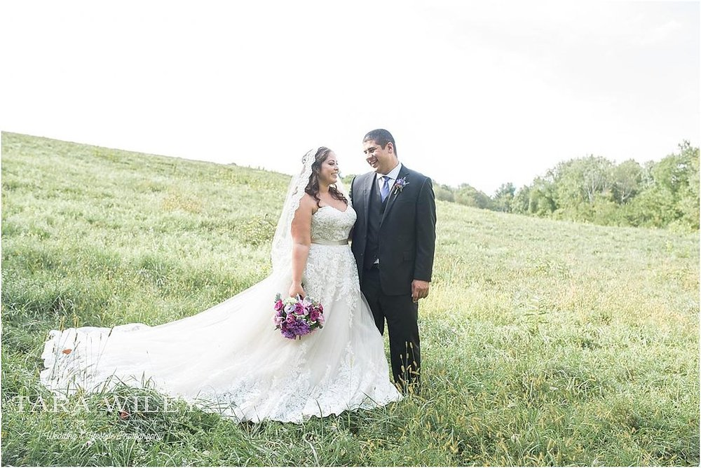 Private Estate Romantic/ Rustic Summer Wedding