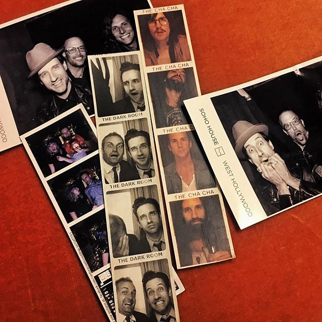 #fbf photobooth stack