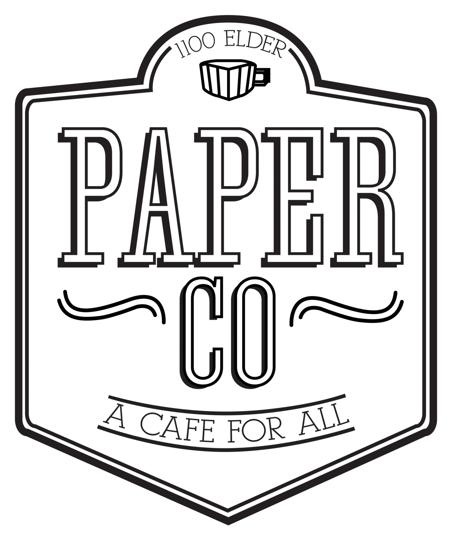 Paper Co. Cafe