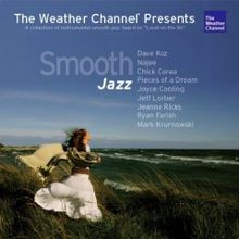 The first Weather Channel compilation was released in 2007.