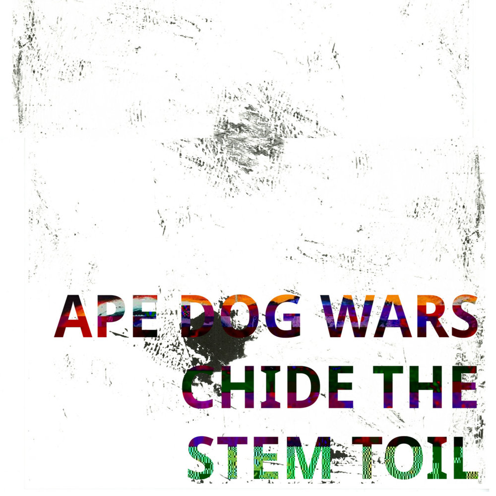QOHELETH - Ape Dog Wars.jpg