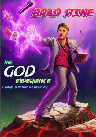 The God Experience - Brad Stine.png